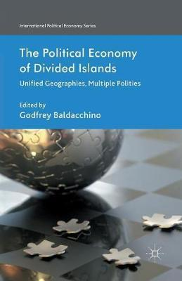 The Political Economy of Divided Islands
