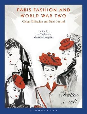 Paris Fashion and World War Two