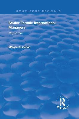 Senior Female International Managers