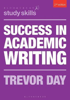 Success in Academic Writing