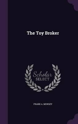The Toy Broker