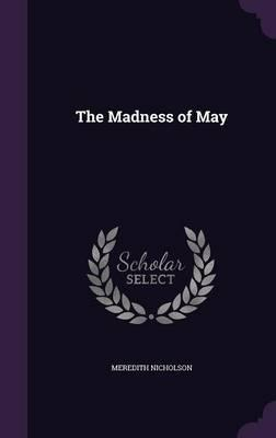 The Madness of May Cover Image