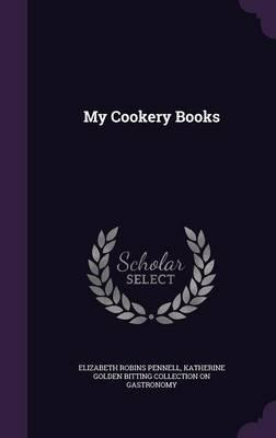 My Cookery Book
