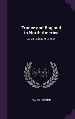France and England in North America