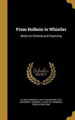 From Holbein to Whistler