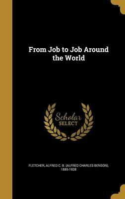 From Job to Job Around the World