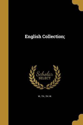 English Collection;