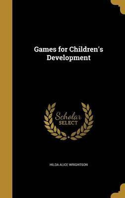 Games for Children's Development