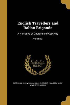 English Travellers and Italian Brigands