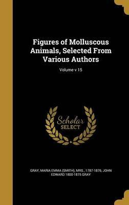 Figures of Molluscous Animals, Selected from Various Authors; Volume V 15