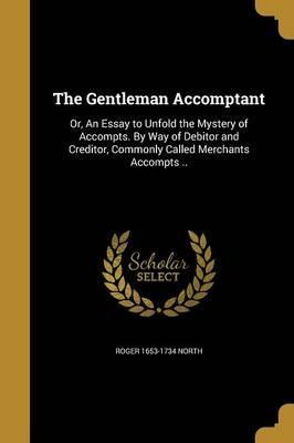The Gentleman Accomptant