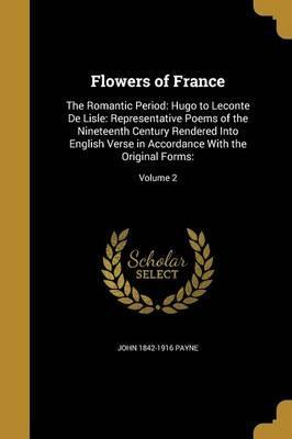 Flowers of France