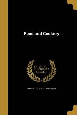 Food and Cookery