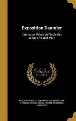 Exposition Daumier