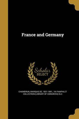 France and Germany
