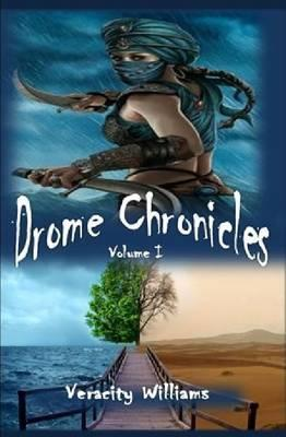 Drome Chronicles, Volume I Limited Edition