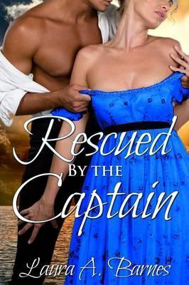 Rescued By the Captain