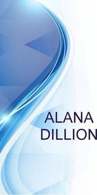 Alana Dillion, Writer at Synergy (Retail Electricity Corporation)