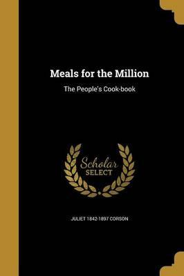 Meals for the Million