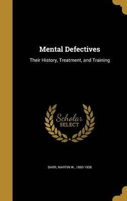 Mental Defectives