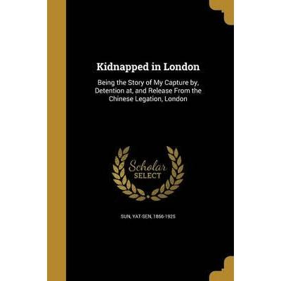 Kidnapped in London