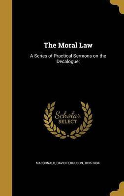 The Moral Law