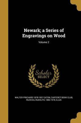 Newark; A Series of Engravings on Wood; Volume 2