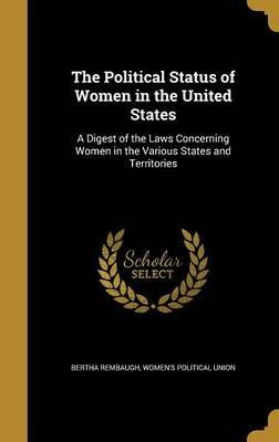 The Political Status of Women in the United States