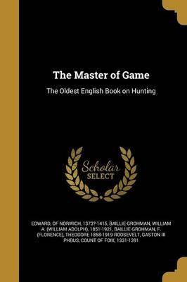 The Master of Game
