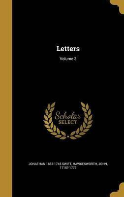 Letters; Volume 3