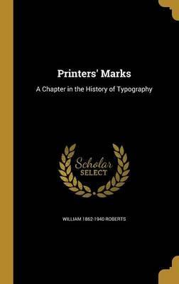 Printers' Marks