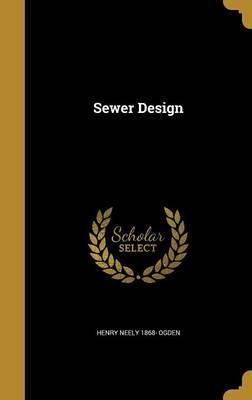 Sewer Design