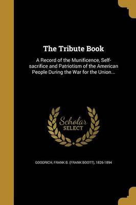 The Tribute Book