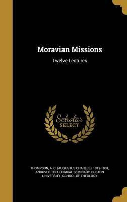 Moravian Missions