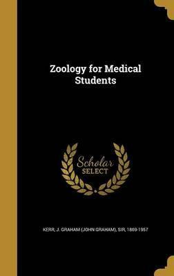 Zoology for Medical Students