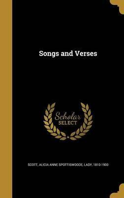 Songs and Verses