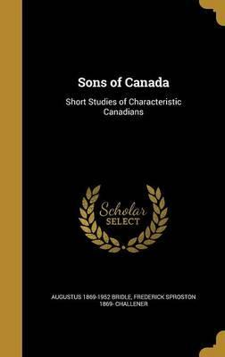 Sons of Canada