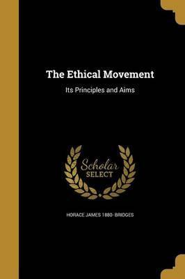 The Ethical Movement