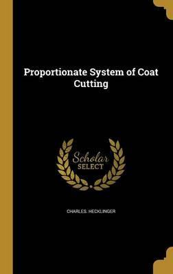 Proportionate System of Coat Cutting