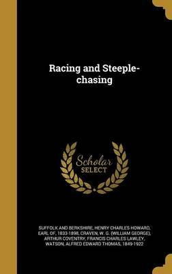 Racing and Steeple-Chasing