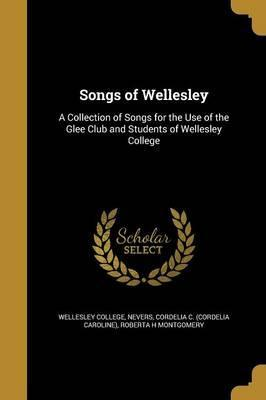 Songs of Wellesley