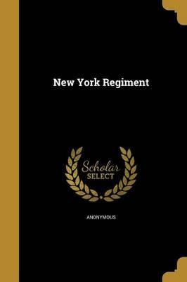 New York Regiment