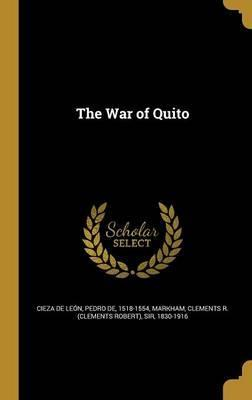 The War of Quito