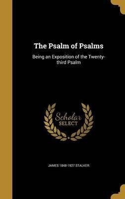 The Psalm of Psalms