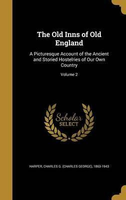 The Old Inns of Old England