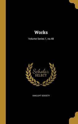 Works; Volume Series 1, No.48