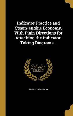Indicator Practice and Steam-Engine Economy. with Plain Directions for Attaching the Indicator. Taking Diagrams ..