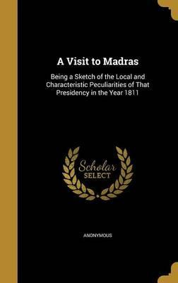 A Visit to Madras