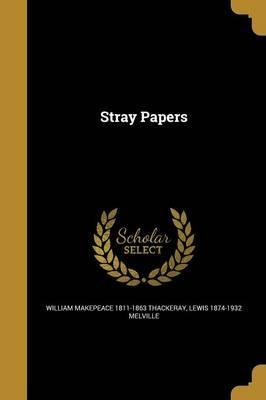 Stray Papers