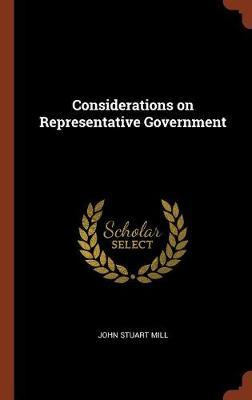 features of representative government